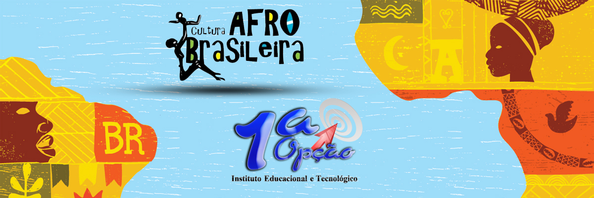 Cultura Afro Banner